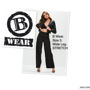 💋3 for $15!  B-Wear Dress Pants 3